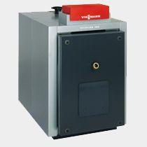 Газовый котел Viessmann Vitoplex 100 PV1 400 кВт с Vitotronic 100