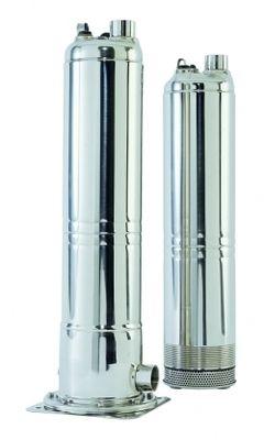 Глубинный насос Grundfos SQ 1-125 (96510194) цены