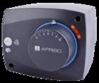 купить Электрический привод AFRISO ARM994 24В 60/90/120сек. 10Нм 0-10В, 2-10В, 0-20мА, 4-20мА (1499400)