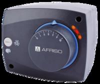 Электрический привод AFRISO ARM994 24В 60/90/120сек. 10Нм 0-10В, 2-10В, 0-20мА, 4-20мА (1499400)