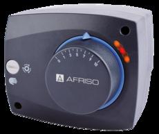 Электрический привод AFRISO ARM342 24В 120сек. 6Нм 3 точки (1434200)