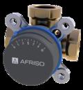"AFRISO ARV387 клапан 3-ходовой Rp 2"" DN50 kvs 40 (1338700)"