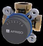 """купить AFRISO ARV387 клапан 3-ходовой Rp 2"""" DN50 kvs 40 (1338700)"""