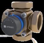 """купить AFRISO ARV487 клапан 4-ходовой Rp 2"""" DN50 kvs 40 (1348700)"""