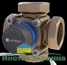 "AFRISO ARV485 клапан 4-ходовой Rp 1 1/4"" DN32 kvs 15 (1348500)"