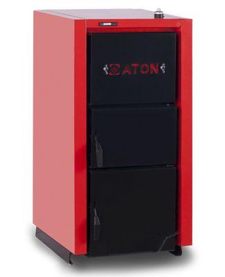 Твердотопливный котел ATON Multi 12 кВт цена