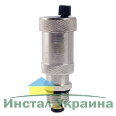 """Воздухоотводчик автоматический с клапаном FADO 1/2"""""""