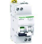 купить Schneider electric Дифференциальный автоматический выключатель iDPN N VIGI 6KA 10A C 30MA (A9D31610)