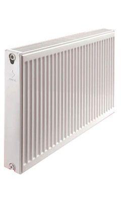 Радиатор Airfel TYPE 22 H300 L=1400 / боковое подключение цена