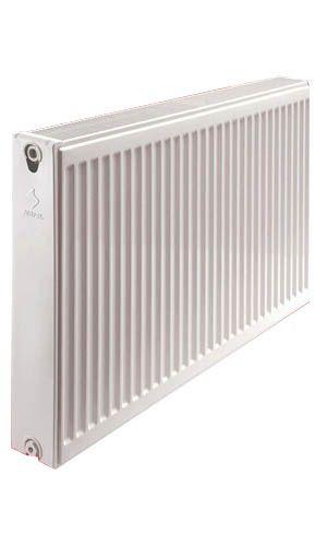 Радиатор Airfel TYPE 22 H300 L=1000 / боковое подключение