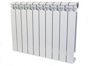 Радиатор биметаллический UNO BIMETAL 500/80 цены