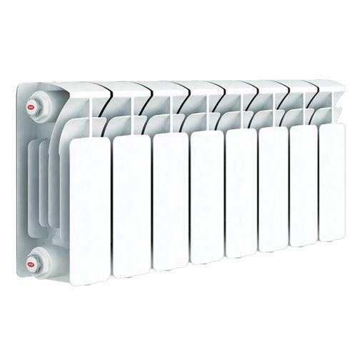 Радиатор алюминиевый Relax Uno Compacto 200/100