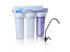 купить Трехступенчатая фильтрационная система проточного фильтра Aqualine MF3