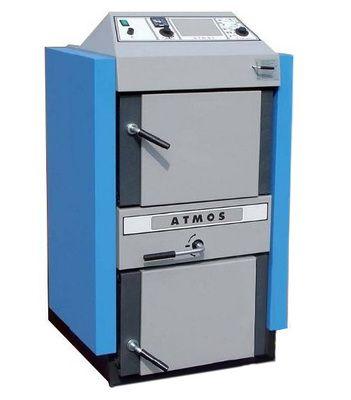 Пиролизный котел Atmos AC 35 S цена