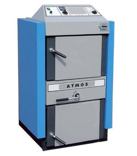 Пиролизный котел Atmos AC 35 S