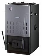 купить Твердотопливный котел Bosch Solid Solid 2000 B-2 SFU 12 HNS - Стальной котел