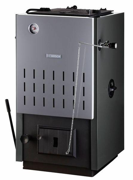 Котел на дровах Bosch Solid 2000 B-2 SFU 16 HNS 7738500483