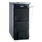 купить Твердотопливный котел Bosch Solid 3000 H K 26-1 G62 - Чугунный котел