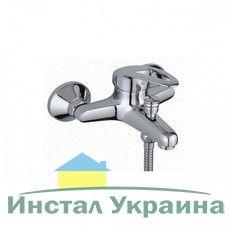 Смеситель для ванной Cristal Caprice GCA-102