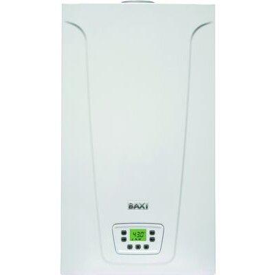 Baxi Eco COMPACT 24 Fi + комплект труб Arti цена