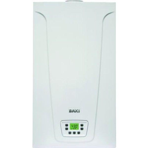 Baxi Eco COMPACT 24 Fi + комплект труб Arti