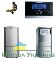Пакет Vaillant ecoVIT exclusiv VKK INT 366+VIH K 300+VRC 470 (0020201514)