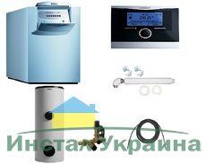 Пакет Vaillant ecoVIT plus VK INT 356+VIH R 400+VRC470 (0020200212)