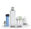 Готовое решение для очистки воды Ecosoft Ecocomfort ZMO 2