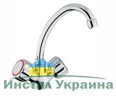 Смеситель для мойки Emmevi SOLE CR15903
