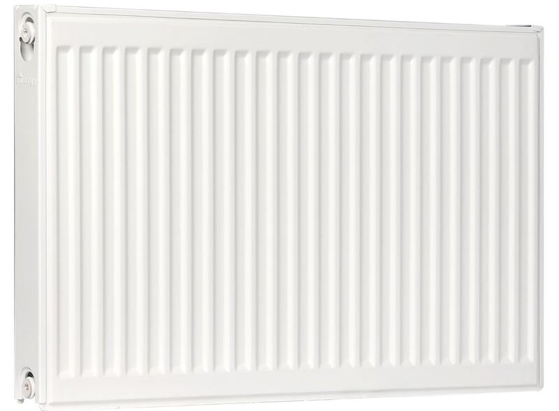 Радиатор Energy TYPE 11 500x1200 / боковое подключение