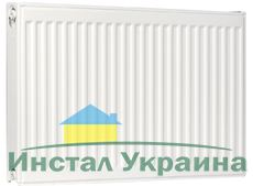 Радиатор Energy TYPE 22 500x500 / боковое подключение
