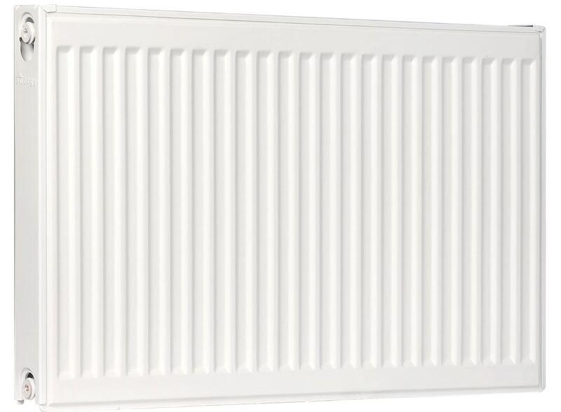 Радиатор Energy TYPE 22 500x700 / боковое подключение