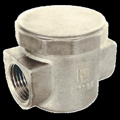 """Фильтр газовый FADO 1/2"""" (FG01) цена"""