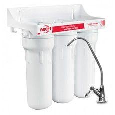 Тройная система очистки воды Filter1