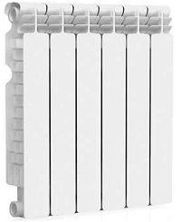 Радиатор алюминиевый Fondital SOLAR Super 500/100 цены