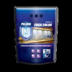 купить Polimin Fuga Color эластичная затирка для межплиточных швов (цвет черный)