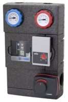 купить Насосная группас функциейпаралельного контроля ESBE GBA111 DN 25 (61060100)