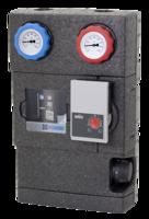 купить Насосная группа с постоянной температурой на выходе ESBE GFA111 DN 25 (61020100)