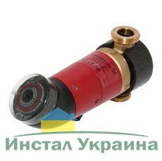 Насос рециркуляционный Grundfos UP (обратный клапан+термостат) 20-14BХU (96433888)