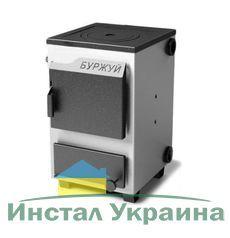 Твердотопливный котел Буржуй КП(э)-12 (без выхода дымохода)