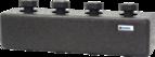 купить Коллектор для двух насосных групп без разделителя ESBE GMA121 (66000100)