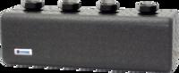 Коллектор для двух насосных групп c встроенным гидравлическим разделителем ESBE GMA221 (66000300)