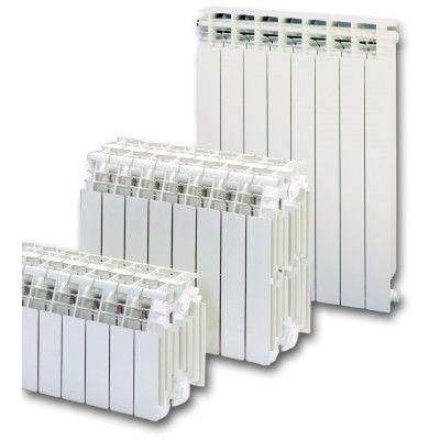 Радиатор алюминиевый Global GL/R - 200/180 цена
