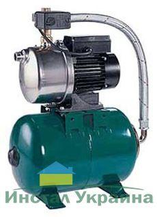 Насосная установка Grundfos HydroJet JP5 (100 л)
