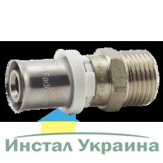 "PRESS Муфта FADO Наружная 20x3/4"" (HDM24)"