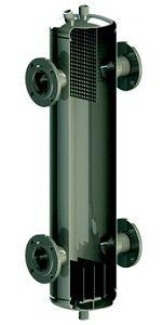 NEQ Фланцевая гидравлическая стрелка HSF 300/650/200 цены