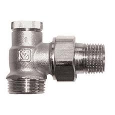 Радиаторный вентиль Herz RL-1 1/2 угловой