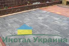 Тротуарная плитка Модерн (грейс) (6 см)