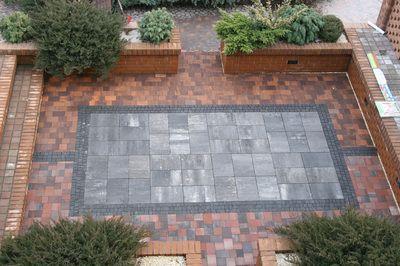 Тротуарная плитка Монолит 600х400 (грейс) (8 см) цена