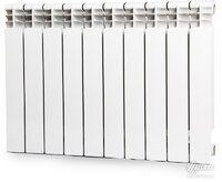 Радиатор алюминиевый ALLTERMO SUPER 500/100